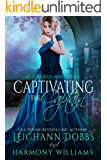 Captivating the Captain (Scandals and Spies Book 6)