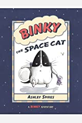 Binky the Space Cat (A Binky Adventure Book 1) Kindle Edition