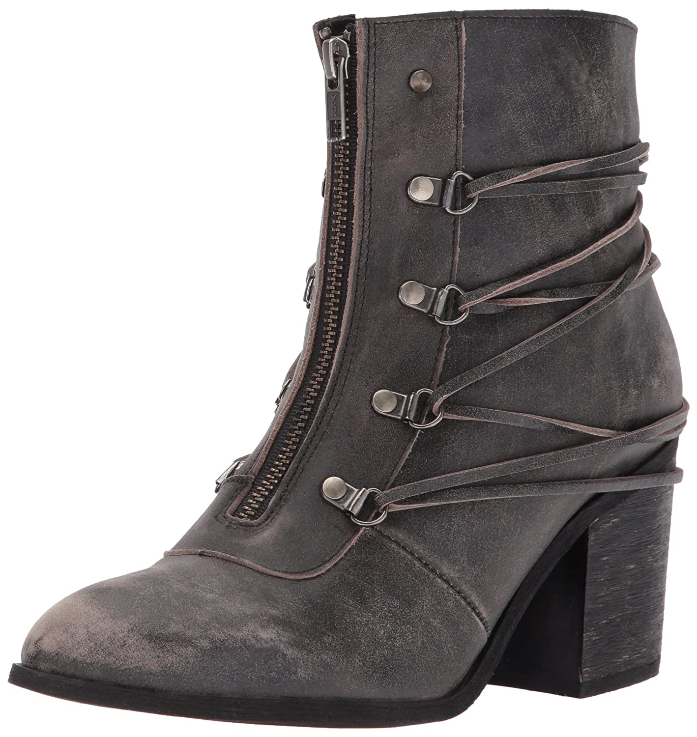 Sbicca Women's Peacekeeper Boot B06XFTSK8W 9 B(M) US|Black