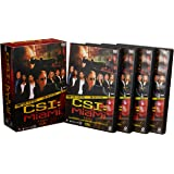 CSI:マイアミ シーズン5 コンプリートBOX-2 [DVD]