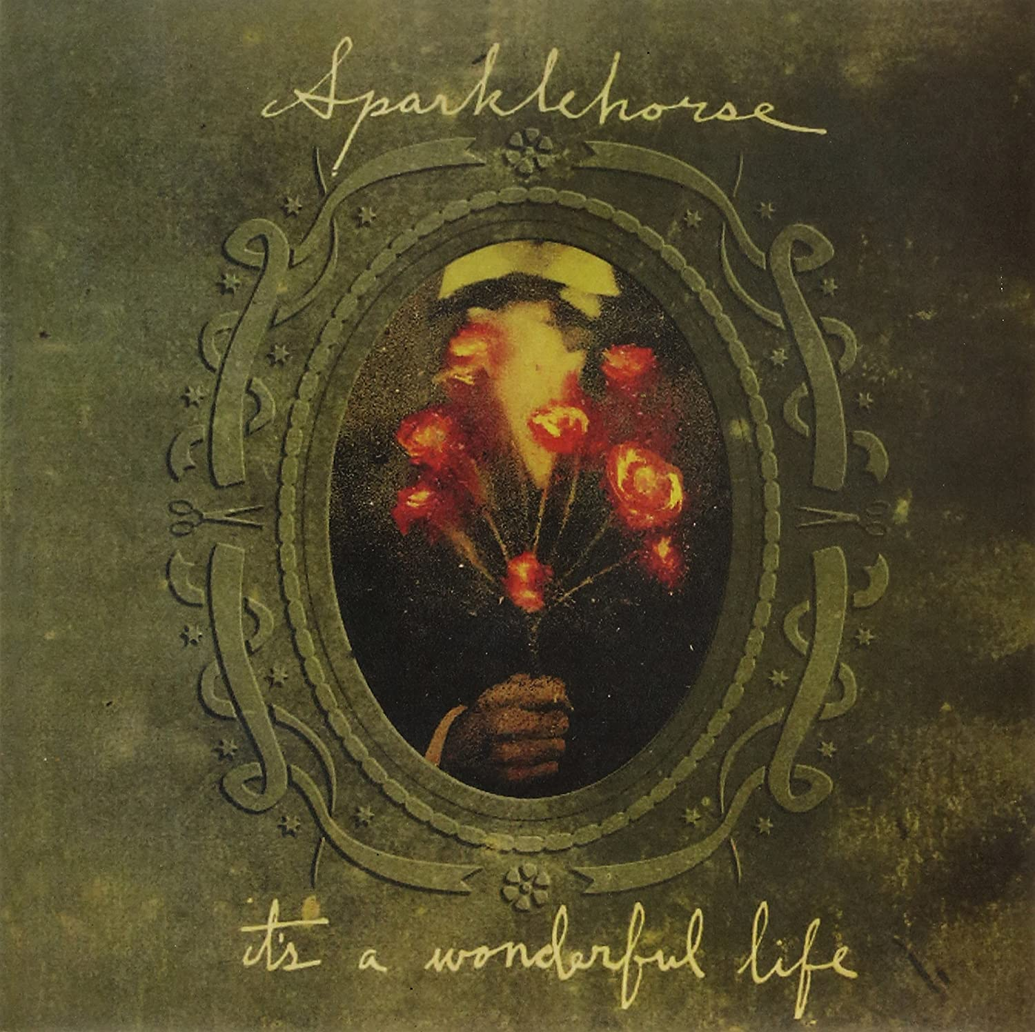 Sparklehorse - It\'s A Wonderful Life (180 Gram) - Amazon.com Music