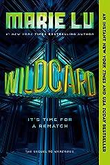 Wildcard (Warcross) Paperback