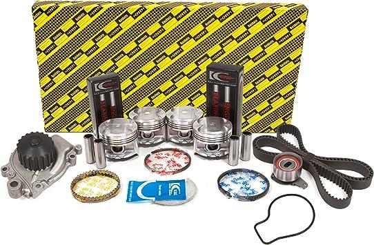 Fits 86-89 Acura Integra 1.6L DOHC Full Gasket Set D16A1