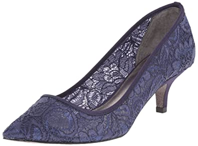 311650ba70b2 Adrianna Papell Women s LOIS LC Dress Pump