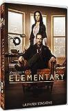 Elementary - Stagione 1 (6 DVD)