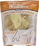 VetOne DuoClenz EnzymeCoated Dental Chews Medium (30 Count)
