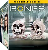 Bones: The Complete Series