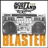 Blaster [Vinyl LP]