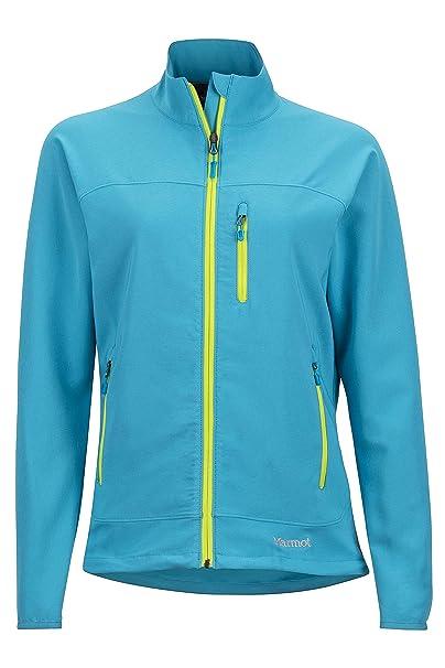 Marmot Tempo Womens Softshell Jacket