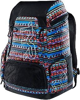 Tyr Alliance 45L Backpack Santa Fe Print