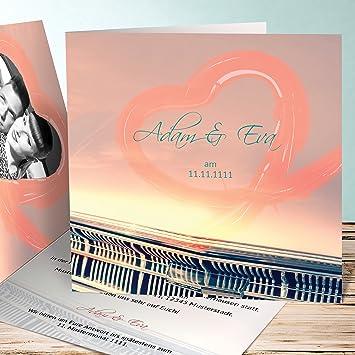 Hochzeitseinladungen Selber Gestalten Oldtimer Nostalgie 130 Karten