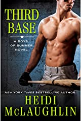 Third Base (The Boys of Summer Book 1) Kindle Edition