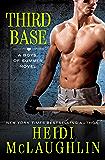 Third Base (The Boys of Summer Book 1)