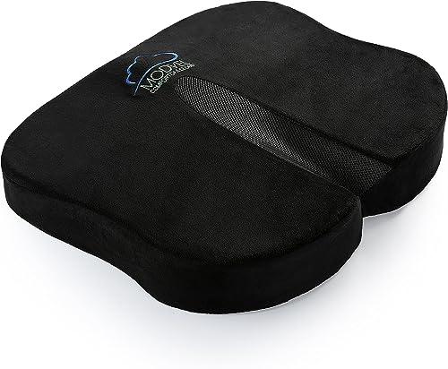 Lightweight Portable Boat/Canoe/Kayak Seat Cushion (Memory Foam) [Modvel] Picture