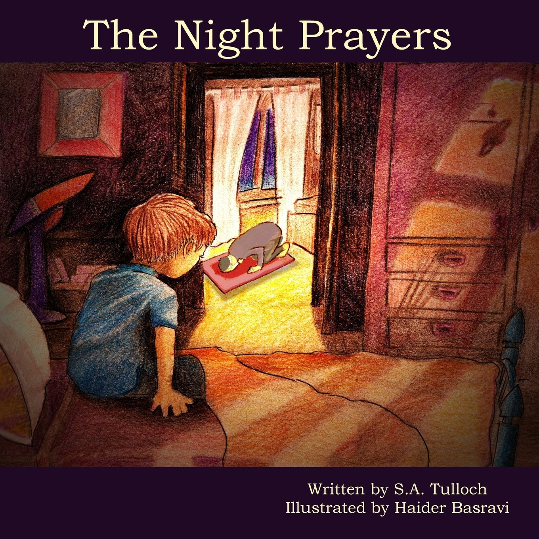 Download The Night Prayers pdf epub