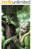 Dragon Kin: Alonia & Trift (book 3)