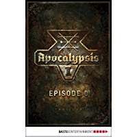 Apocalypsis 1.0 (ENG): Signs. Thriller (English Edition)