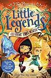 The Great Troll Rescue (Little Legends)