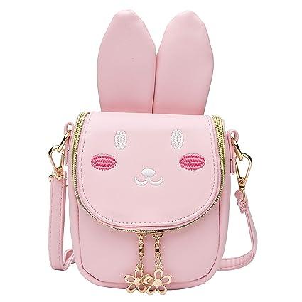 Amazon.com: Wraifa Little Girls Purse, Cute