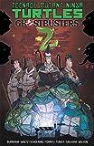 Teenage Mutant Ninja Turtles/Ghostbusters Volume 2 (Tmnt/Ghostbusters)