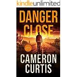 Danger Close (A Breed Thriller Book 1)