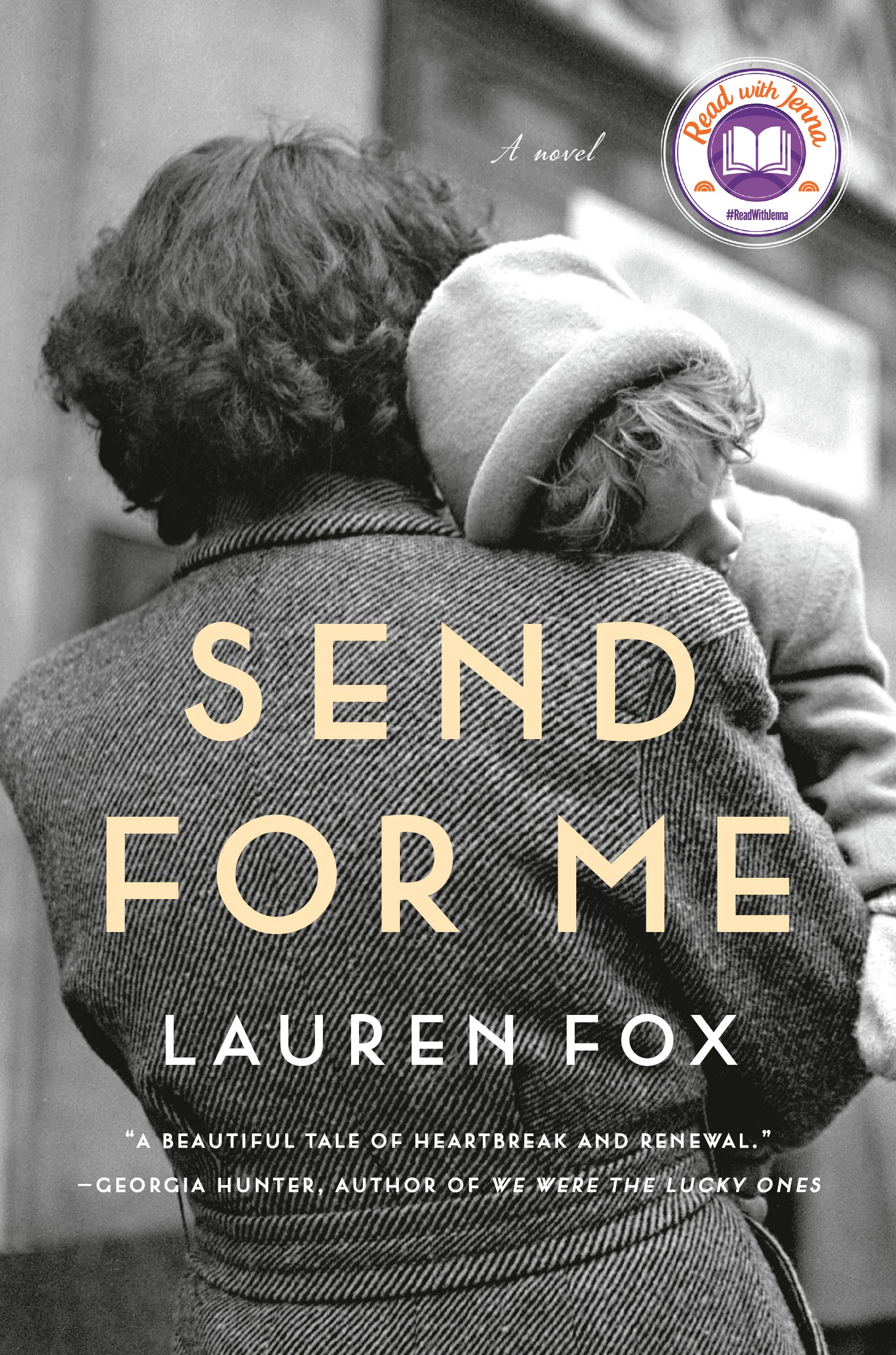 Send for Me: A novel WeeklyReviewer