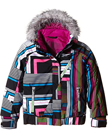 f8174531ecea Girls  Snowboard Jackets