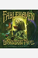 Fablehaven, Book 1 Audible Audiobook