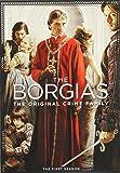 The Borgias: The Complete Series Pack