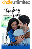 Finding Love: A Maple Run Novel (The Maple Run Series Book 2)