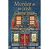 Murder at an Irish Christmas (An Irish Village Mystery)