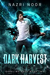 Dark Harvest (Darkling Mage Book 2) Kindle Edition