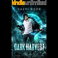Dark Harvest (Darkling Mage Book 2) book cover