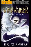 Windwalker: Relic of the Dead