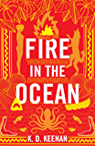 Fire in the Ocean (Gods of the New World Book 2)