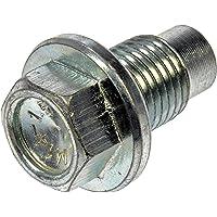 Dorman 090-053CD Engine Oil Drain Plug for Select Models