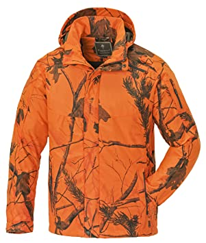 Pinewood 8678 Retriever chaqueta de caza Realtree AP Xtra/AP Blaze ...