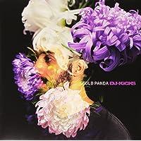 Gold Panda DJ-Kicks (Vinyl) [Importado]