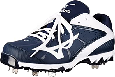 Fast Pitch Metal Softball Cleat