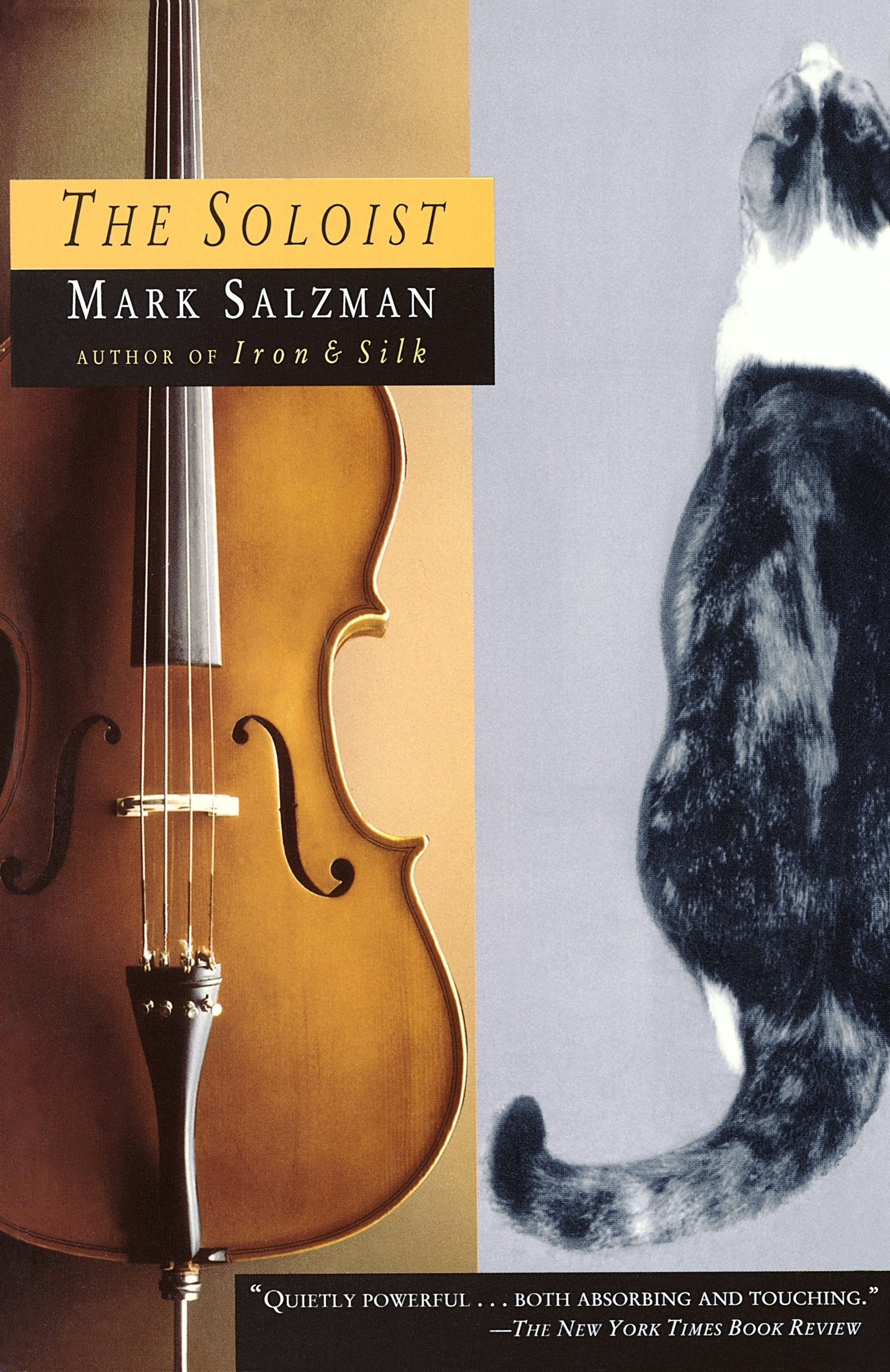 The Soloist Book