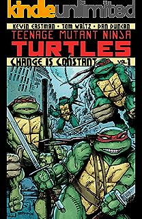 tmnt the last ronin comic read online