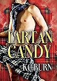 Tartan Candy (Français) (Histoires de tissus t. 1)