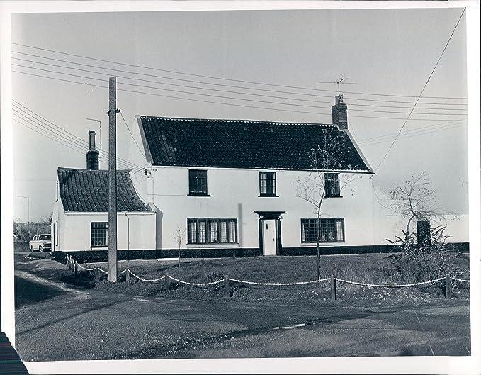 Amazoncom Vintage Photo Of La Locada Blofield Entertainment