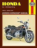 i5motorcycle 1979-1981 Honda Goldwing Gold Wing...