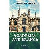 Academia Ave Branca