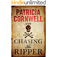 Chasing the Ripper (Kindle Single) (English Edition)