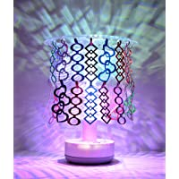 Deluxe 3-in-1 Party Lamp Kit - Educational STEM, Electronics, Science, Arts and Crafts Toy and Gift for Kids, Girls, Boys, Teens