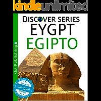 Egipto (Egypt) (Xist Kids Spanish Books)