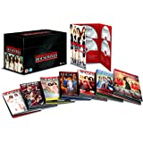 Desperate Housewives - Series 1-8 [Reino Unido] [DVD]