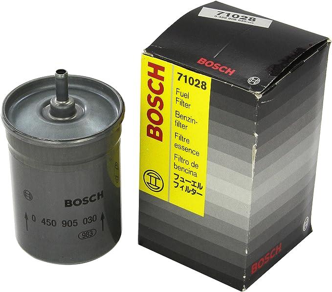CARBURANT filtre BOSCH 0 450 915 003